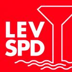 Logo SPD-Leverkusen