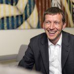 Bezirksvertreter Alexander Finke