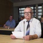 Bezirksvertreter Axel Schumacher