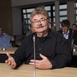 Bezirksvertreter Heinz-Josef Longerich