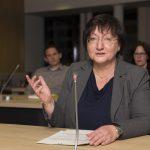 Ratsfrau Ingrid Geisel