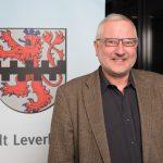 SPD-Fraktionsvorsitzender Peter Ippolito