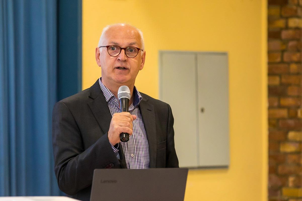 Carsten Löcker, Verkehrspolitischer Sprecher der NRW SPD