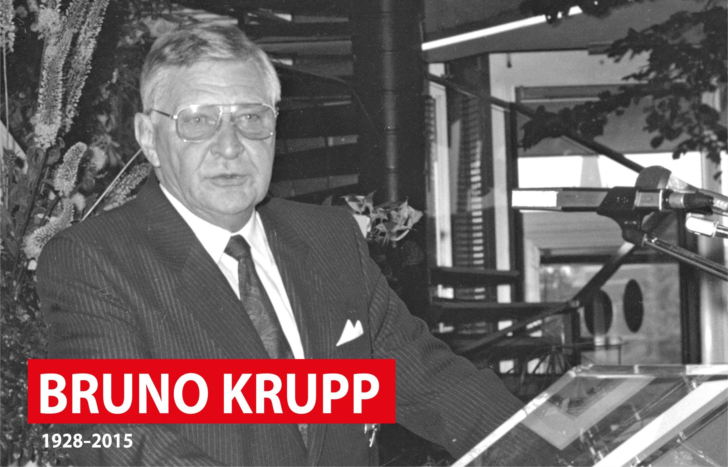 Bruno Krupp