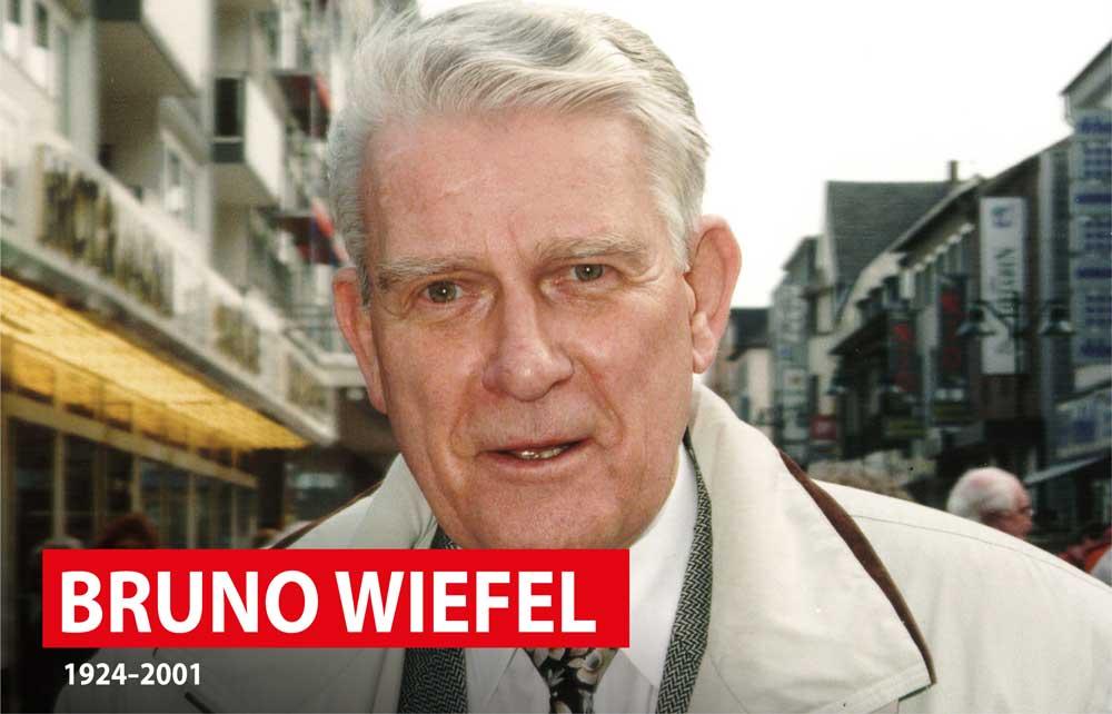 Bruno Wiefel