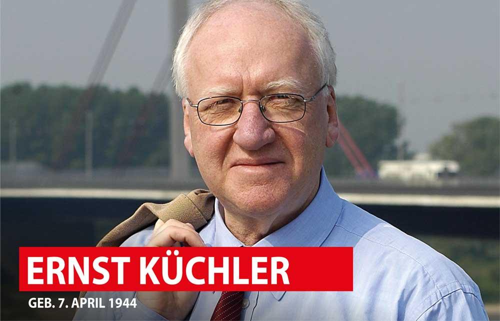 Ernst Küchler