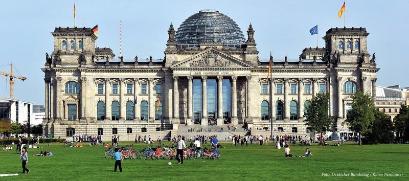 Foto: Deutscher Bundestag