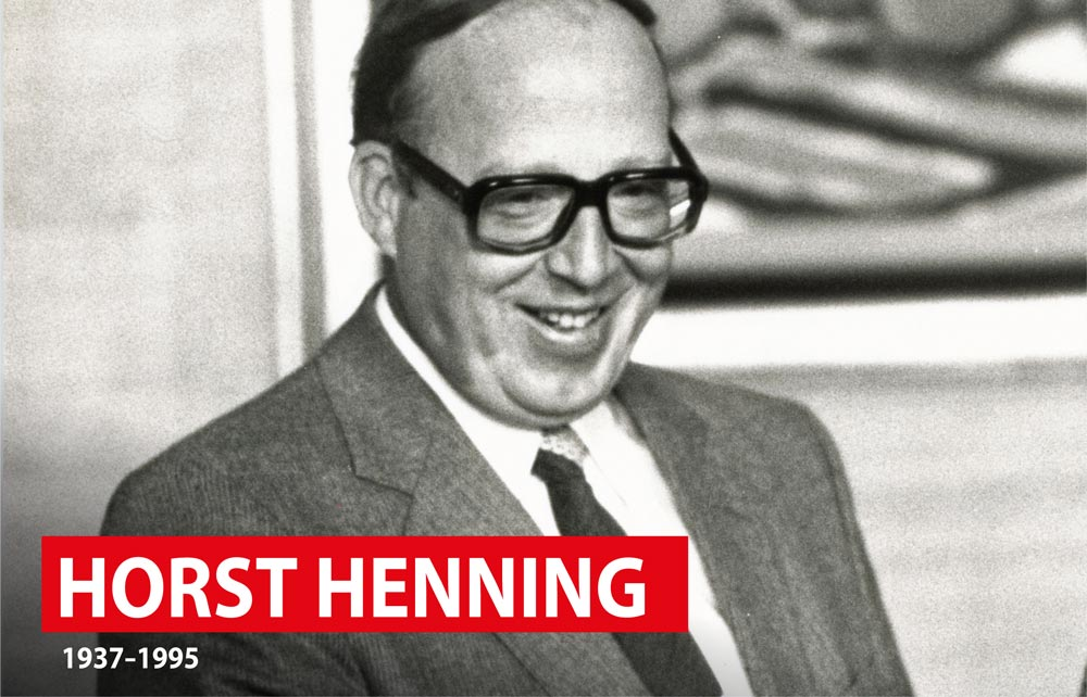 Horst Henning