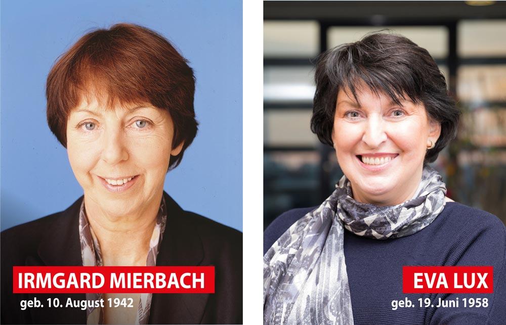 Mierbach und Lux