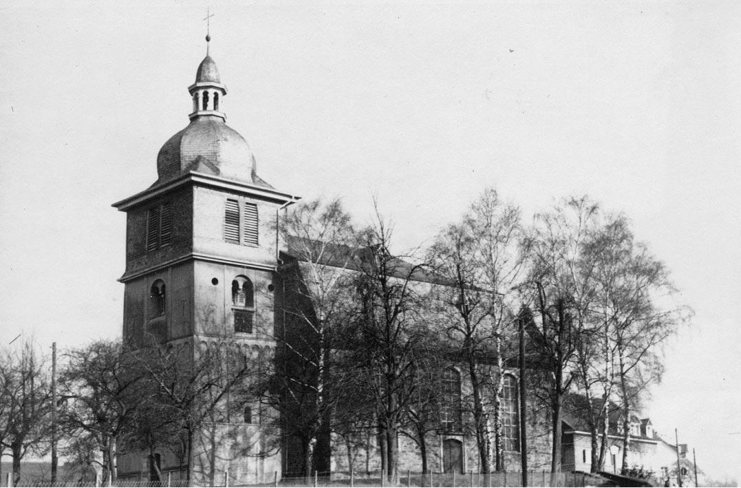 Nachlass Tillmanns - Stadtgeschichtliche Vereinigung Leverkusen