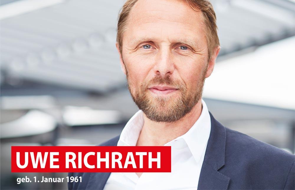 Uwe Richrath